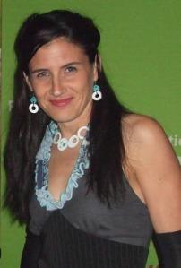 Animatrice, Gala Oxfam