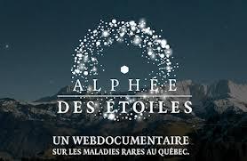 Alphée des Étoiles