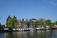 Amsterdam IMT